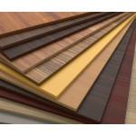 Виды материалов для изготовления мебели