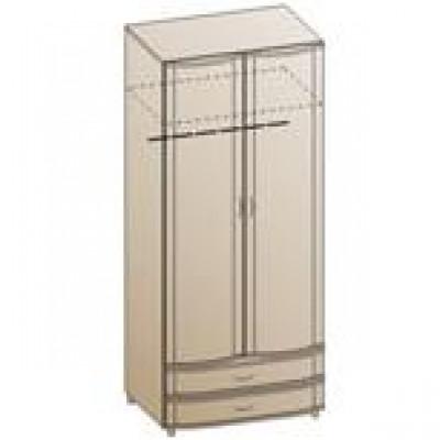 Шкаф ШК-953 для детской Лером «Валерия»