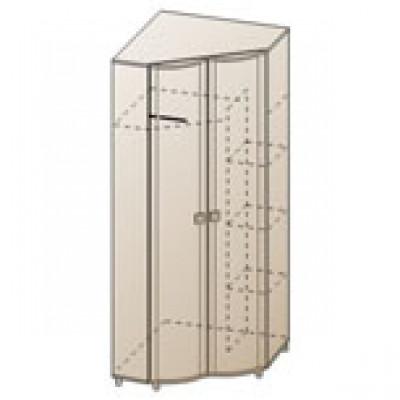 Шкаф ШК-206 для гостиной Лером «Роберта»