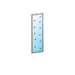 Зеркало ЗР-1003 для прихожей Лером «Карина»