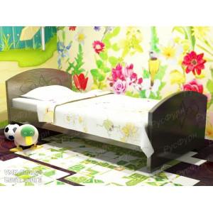 Детская кровать ВМК-Шале «Жанна» 90 см