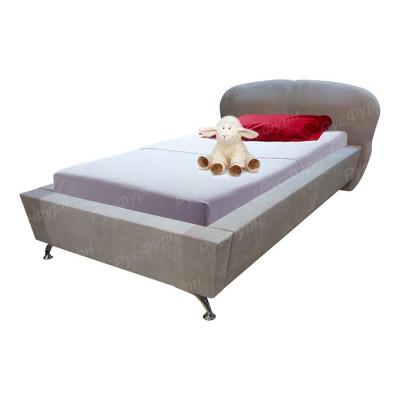 Мягкая кровать ВМК-Шале «Беатриса» 180 см