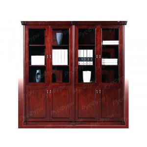 Книжный шкаф ВМК-Шале Марк 8.0