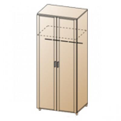 Шкаф ШК-1702 для спальни Лером «Камелия»