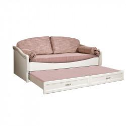 Кровать 1-но спальная боковая