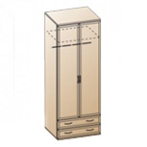 Шкаф ШК-1005 для детской Лером «Карина»