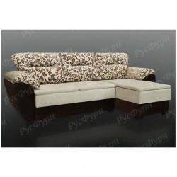Угловой диван Благо-6 Energy Ivory