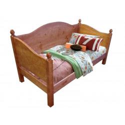 Детская кровать ВМК-Шале «Норман» 90 см