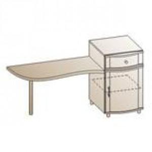 Стол СТ-114 для спальни Лером «Дольче Нотте»