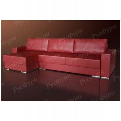 Угловой диван Благо-8 Rose 6143