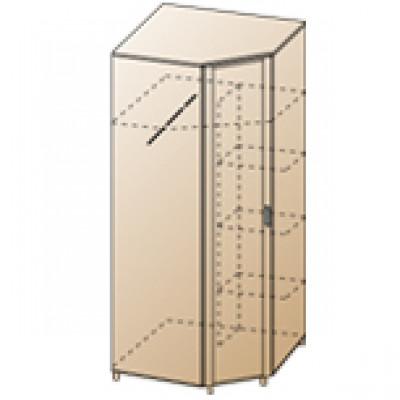 Шкаф ШК-1711 для спальни Лером «Камелия»