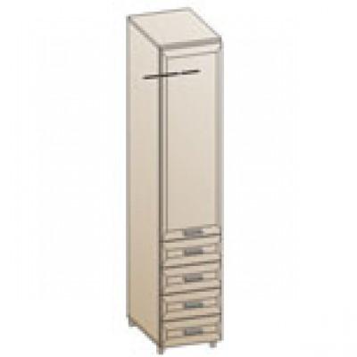 Шкаф ШК-844 для спальни Лером «Мелисса»