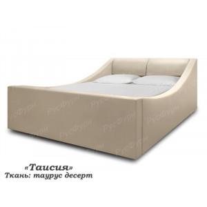 Мягкая кровать ВМК-Шале «Таисия» 180 см