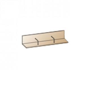 Полка ПЛ-1002 для детской Лером «Карина»