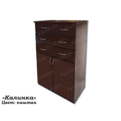 Комод ВМК-Шале «Калинка»