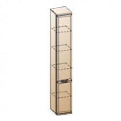 Шкаф ШК-1042 для детской Лером «Карина»