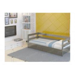 Детская кровать ВМК-Шале «Кадет» 80 см
