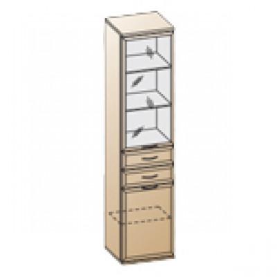 Шкаф ШК-1046 для детской Лером «Карина»