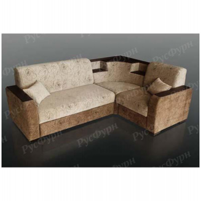 Угловой диван Благо-15 Rose Latter