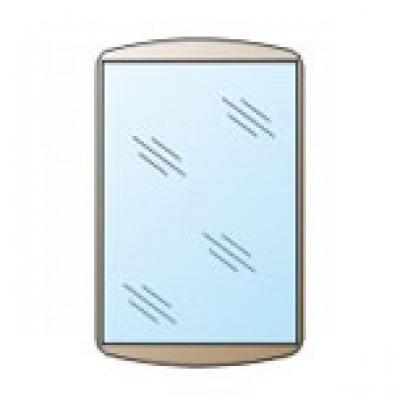 Зеркало ЗР-101 для спальни Лером «Дольче Нотте»