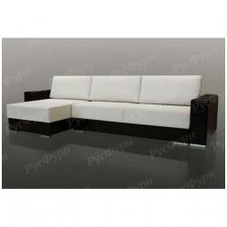 Угловой диван Благо-8 Nais Ivory