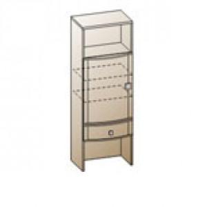 Шкаф ШК-332 (верх.) для гостиной Лером «Оливия»