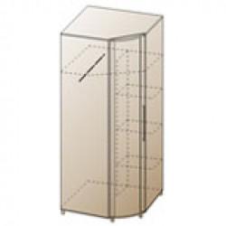 Шкаф ШК-110 для спальни Лером «Дольче Нотте»