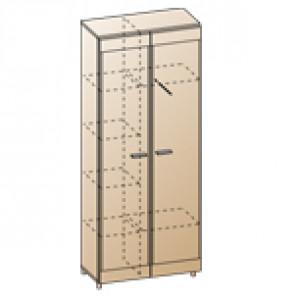 Шкаф ШК-1635 для гостиной Лером «Камелия»