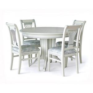 Обеденный стол Орион-5 145 см