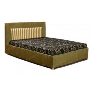 Мягкая кровать ВМК-Шале «Сандра» 90 см