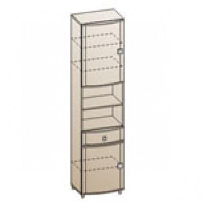 Шкаф ШК-223 для прихожей Лером «Роберта»