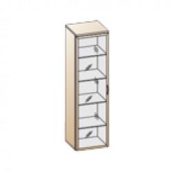 Шкаф ШК-1061 для гостиной Лером «Карина»