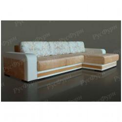 Угловой диван Благо-14 Sola 42