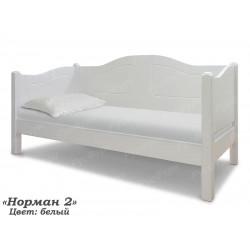Детская кровать ВМК-Шале «Норман» 80 см