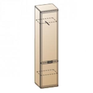 Шкаф ШК-1041 для гостиной Лером «Карина»