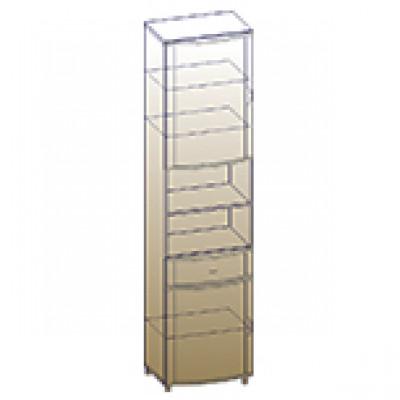 Шкаф ШК-923 для детской Лером «Валерия»