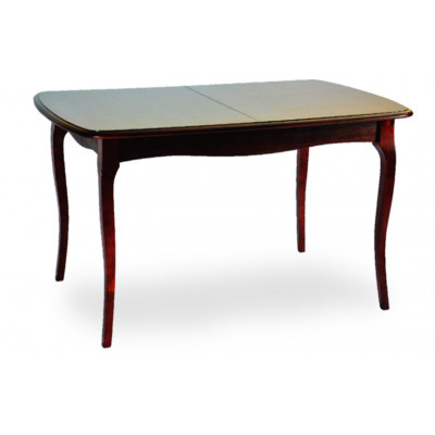 Обеденный стол Венеция М 125 см