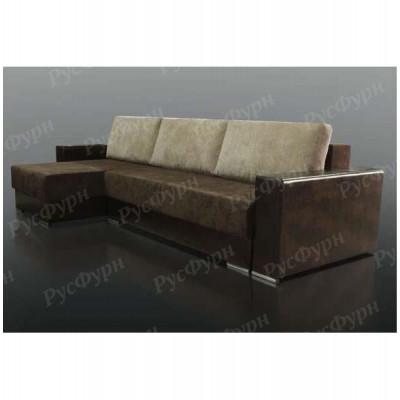 Угловой диван Благо-8 Pantera Laim 396
