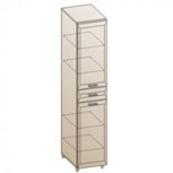 Шкаф ШК-841 для спальни Лером «Мелисса»