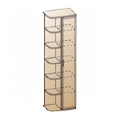 Шкаф ШК-1025 для детской Лером «Карина»