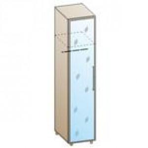 Шкаф ШК-112 для спальни Лером «Дольче Нотте»