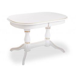 Обеденный стол Лира-1 180 х 80 см