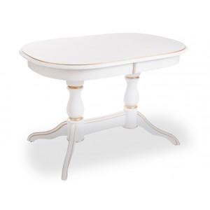 Обеденный стол Лира-1 155 х 80 см