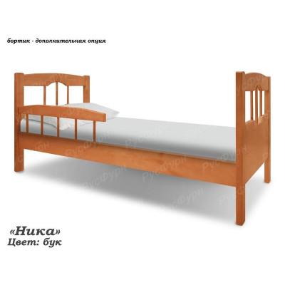 Детская кровать ВМК-Шале «Ника» 80 см