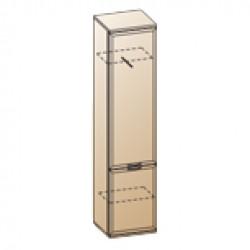 Шкаф ШК-1041 для детской Лером «Карина»