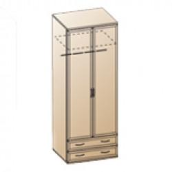 Шкаф ШК-1005 для спальни Лером «Карина»