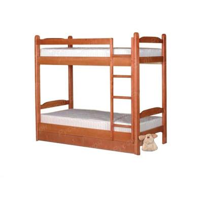 Двухъярусная кровать ВМК-Шале «Антошка» 80 см