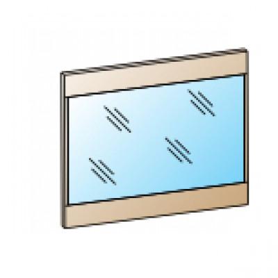 Зеркало ЗР-702 для спальни Лером «Камелия»