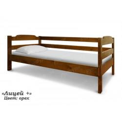 Детская кровать ВМК-Шале «Лицей плюс» 80 см