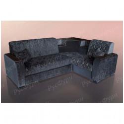 Угловой диван Благо-15 Adagio 178